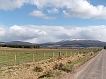 Self Catering Accommodation in Dufftown